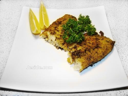 Из рыбы и морепродуктов с приготовлением