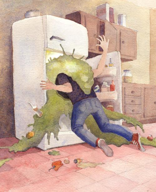 Как устранить неприятный запах из холодильника, как устранить неприятный запах, запах в холодильнике, избавиться от запаха в холодильнике, неприятный запах в холодильнике, как удалить запах из холодильника, как устранить запах в холодильнике
