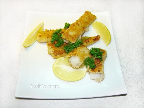 филе трески рецепты, как приготовить филе трески, блюда из филе трески, филе трески жареное, рыбные палочки, рыбные палочки рецепт, приготовление рыбных палочек